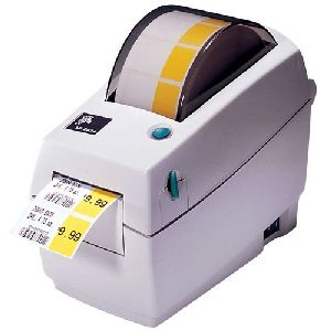 PRINTER ZEBRA WS-8240 TERMICO USED