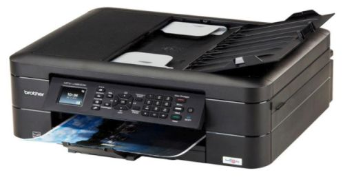 PRINTER BROTHER MFC-J480DW