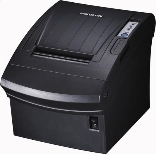 PRINTER SAMSUNG BIXOLON USB SRP-350 USED