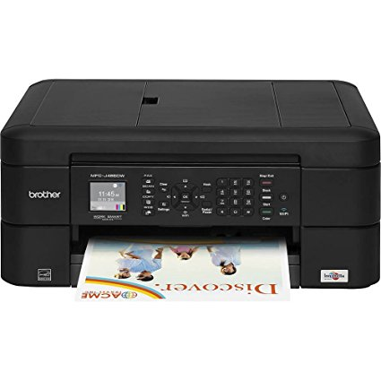Printer Brother Mfc-j485dw