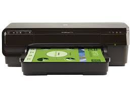 PRINTER HP OFFICEJET PRO 7110 WIDE