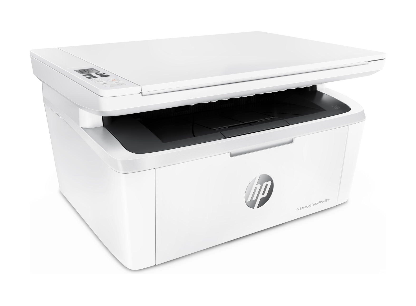 Printer Hp Deskjet Laserjet M28w Multifuncion