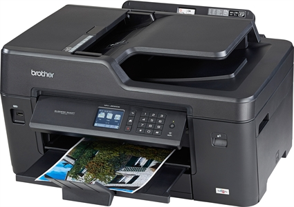 Printer Brother Mfc-j6530dw