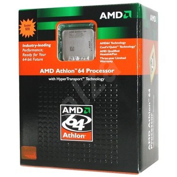 PROC. AMD ATHLON 64 3200+ SOCKET 939