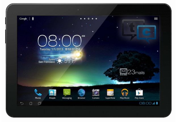 TABLET 7.0 STARTAB T702-02 8GB 1.0GB DDR3 RAM