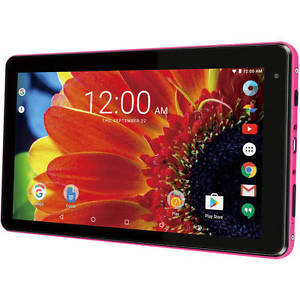 TABLET 7.0 RCA VOYAGER RCT6873W42  PINK OPEN BOX