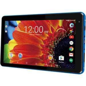 TABLET 7.0 RCA VOYAGER RCT6873W42  BLUE