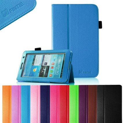 COVER TABLET 7 SAMSUNG TAB4 FINTIE COLORS