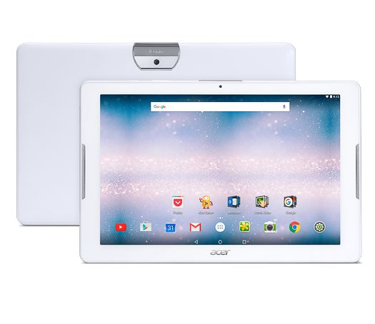 TABLET 10.1 ACER ICONIA B3-A30-K6YL WHITE RFB