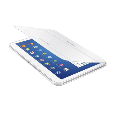 COVER TABLET 10 SAMSUNG TAB3  NOTE  WHITE