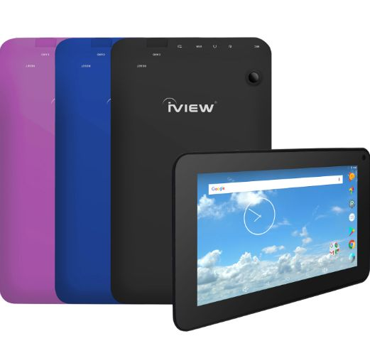 TABLET 7.0 IVIEW 730TPC BL