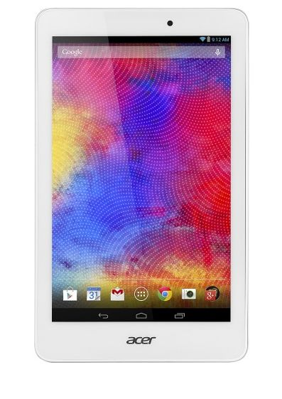 TABLET 8.0 ACER ICONIA A1-850-13FQ WHITE RFB