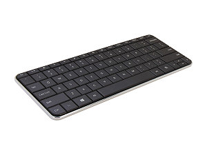 TECLADO USB MICROSOFT MOBILE WEDGE MOD.1521