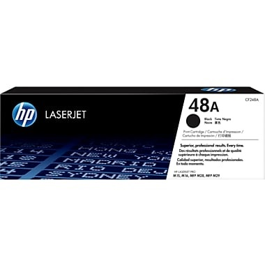TONER  HP CF248A BLACK ORIGINAL