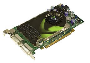 VIDEO 256 MB 8600GTS DDR3 DUAL DVI PCI-E