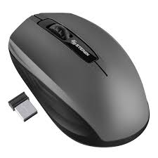 Mouse Inalámbricos y Bluetooth