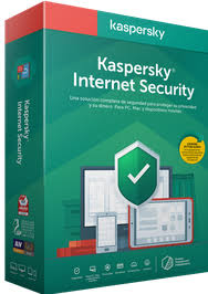 Antivirus Kaspersky Internet Security 3 Dispositivos