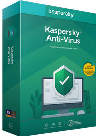 Antivirus Kaspersky 1 Dispositivo