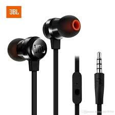 Mic/aud Jbl 3.5mm Headphone