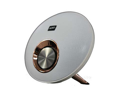Bocinas Portable K4+ Adio Bluetooth Grey