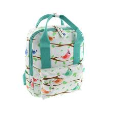 Bulto Notebook Klipx Backpack Knb-435gn Green