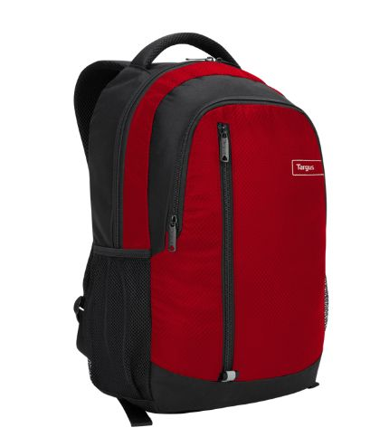 Bulto Notebook 15.6 Targus Sport Backpack Red Tsb89103us