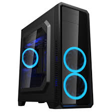 Case Gaming Myo Myo-g510