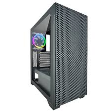 Case Atx Gaming Azza Hive 450 Argb Fan