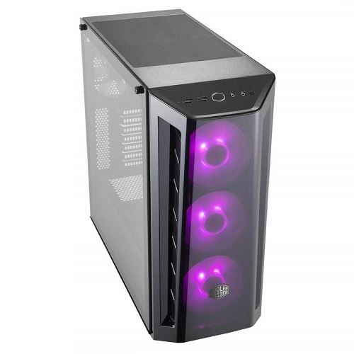 Case Gaming Atx Cooler Master Mb520 Masterbox