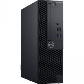 Comp. Dell Optiplex 3060 Sff New 8400