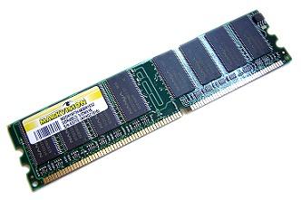 Dimm 128 Mb Ddr-333 Pc2700 Markvision