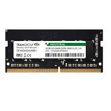 Dimm 4.0 Gb Ddr4 Team Group 2133 Mhz