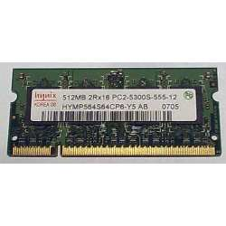 Dimm 2.0 Gb Ddr3-1333 Mhz Laptop