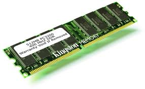 Dimm 4.0 Gb Ddr3 Ram (used)