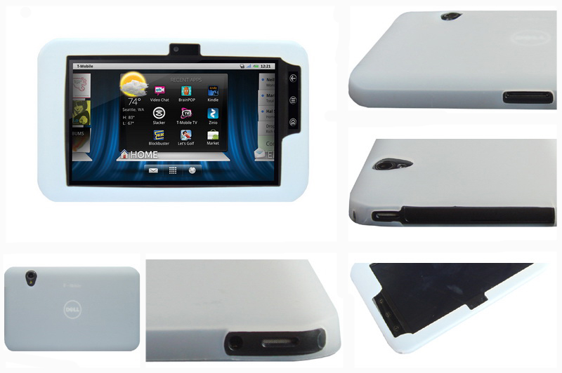 Cover Tablet 7 Iview Suprapad Colors