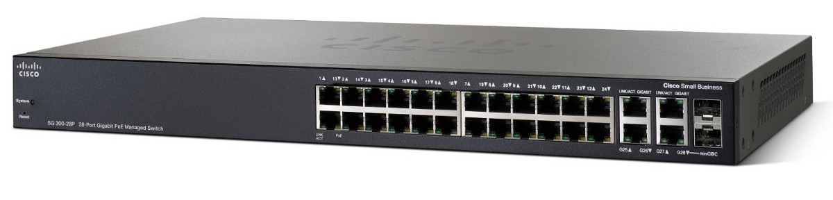 Lan Switch 48p Cisco Sf350-48p-k9