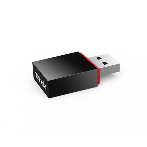 Lan Usb Dongle Tenda Wireless U3