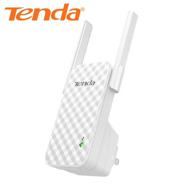 Lan Repeater Tenda A9  Wall N300