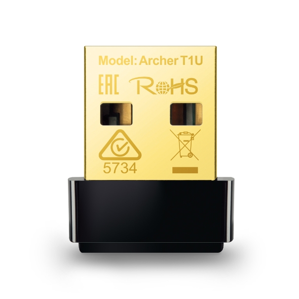 Lan Usb Dongle Tp-link Tl-archert1u Ac450