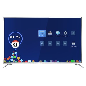 Tv Led 55 Ktc Smart Tv 55c2u 4k (new)