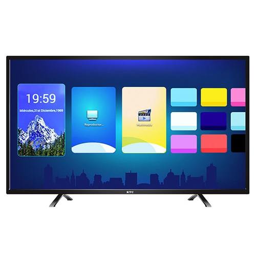 Tv Led 50 Ktc Smart Tv Uhd (50d1u)