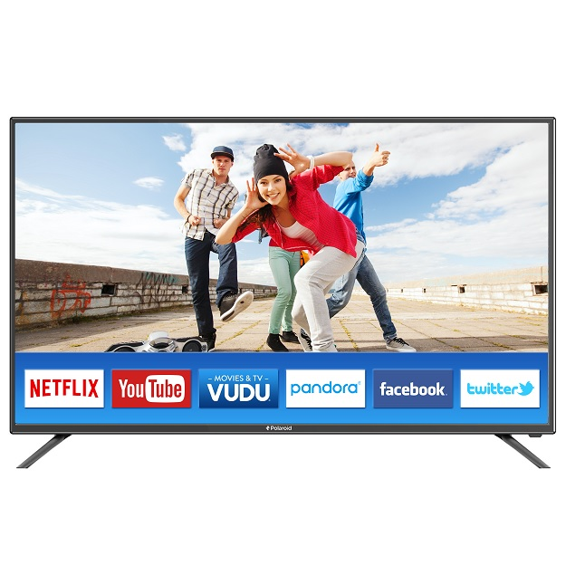 Tv Led 43 Austin Smart Tv Full Hd