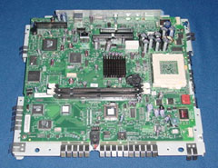 Ibm Mother Board Para I4840-565 Usado