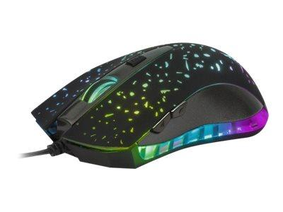Mouse Usb Xtech Xtm-410 Gamer