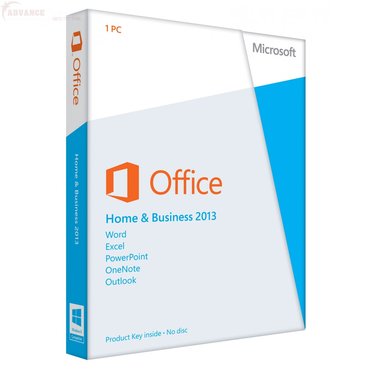 Ms-office Home And Business 2019 Esd