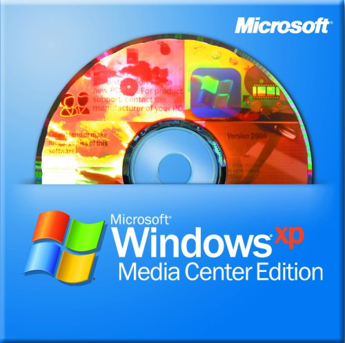 Ms- Windows Media Center 2005 Urp Sp2