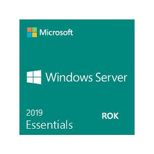 Ms-windows Server Standar 2019 Rok Dell