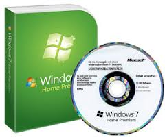 Microsoft Windows 7 Home Rfb Spa 32 Bit