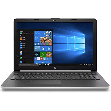 Laptop Hp 15.6p Ci7 15-dy1078nr New
