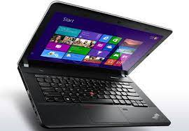 Notebook Lenovo Intel Ci5 13-14-pulg Used